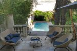 location salle jardin piscine bordeaux